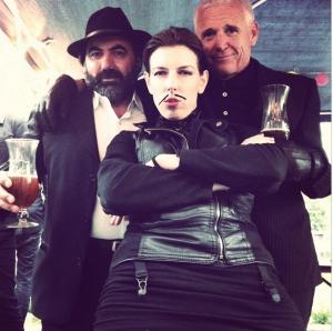 Slut fest-2014
